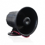 Wired Mini Siren SS515