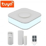WiFi Alarm Kit P55 TUYA